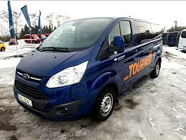 310 L2 Titanium 2,0 TDCi 125 kW / 170k / přední