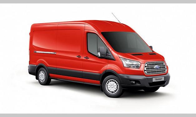 Kombi Van 310 L2 Trend 2,0 TDCi 96 kW / 130k / přední