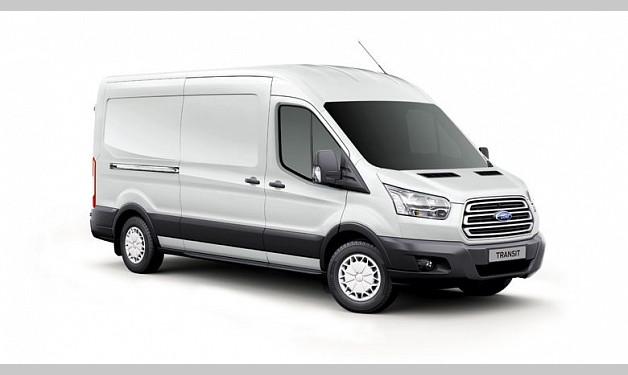 Van Trend 350 L3,130K
