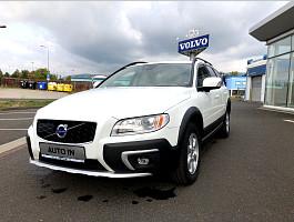 D4 AWD, 1.MAJ, servis Volvo