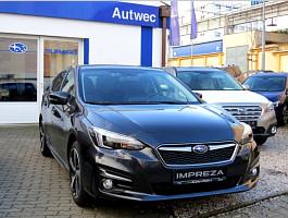 2,0 l Sport 115 kW CVT