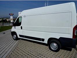 Furgon Plus 4-35 L4H2 2,0 BlueHDI 120 kW MAN6