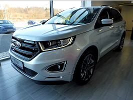 ST-Line TOP Edition 2.0 TDCi Bi-Turbo AWD 154 kW 6st. PowerS