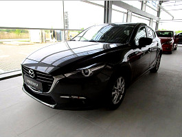 Attraction 2,0 Skyactiv 88 kW 6MT