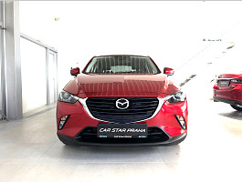 Attraction 2.0 Skyactiv-G120 88 kW 6MT