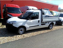 Doblo cargo Work Up 1.3 MTJ 95k Base