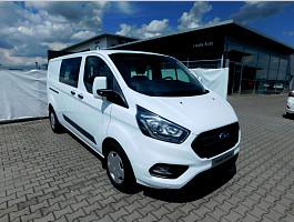 Kombi Van 320 Trend L1 2,0 TDCi 77 kW