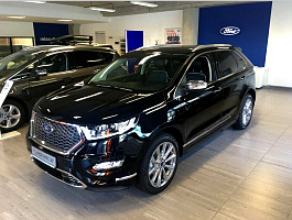 Vignale TOP Edition 2.0 TDCi Bi-Turbo AWD 154 kW 6st. PowerS