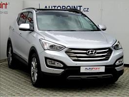 2,2 CRDi  Premium Luxury Autom