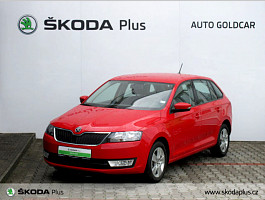 1,2 TSI / 66 kW Ambition Plus