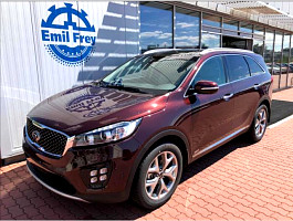 2,2 CRDi 4x4 A/T LUXURY