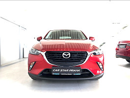 Attraction 2.0 Skyactiv-G120 88 kW 6AT