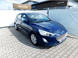 Nový Trend 1,0 EcoBoost 74 kW 6MT