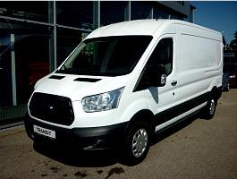 Van L3 TREND 350 2.0 přední pohon 96 kW/130 k/ 385 Nm 6st. p