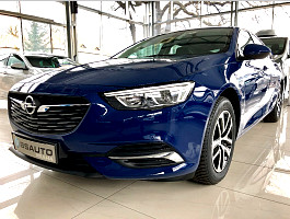 GS Selection 1.5 Turbo MT6