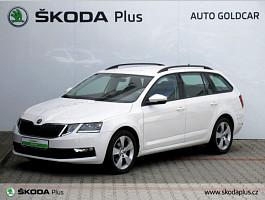Combi 1,6 TDI / 85 kW Ambiente