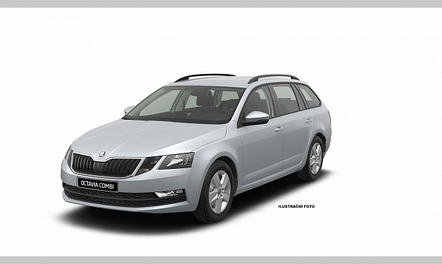Combi Ambition 1,5 TSI 110 kW