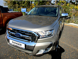 Double Cab Limited 3,2 TDCI 147 kW 6AT