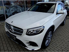 220 d 4MATIC AMG Active