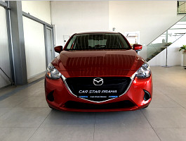 Attraction 1,5 Skyactiv-G90 66 kW AT