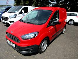 Van Base 1,0 EcoBoost 74 kW - model 2014