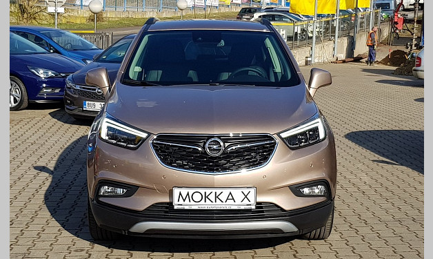 opel mokka x ultimate 1 4 turbo at 4x4 autosystem cz. Black Bedroom Furniture Sets. Home Design Ideas