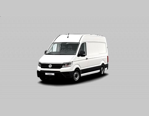 skříň 35 2,0 TDI FWD SR 103 kW  , střední rozvor, ložná délk