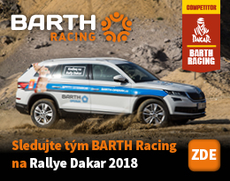 BARTH Racing