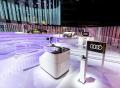 Od zážitku z jízdy k zážitkové jízdě: Audi na CES 2019