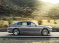 Nové BMW řady 7 Sedan.