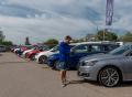 Emil Frey Select hlásí prodejní výsledky