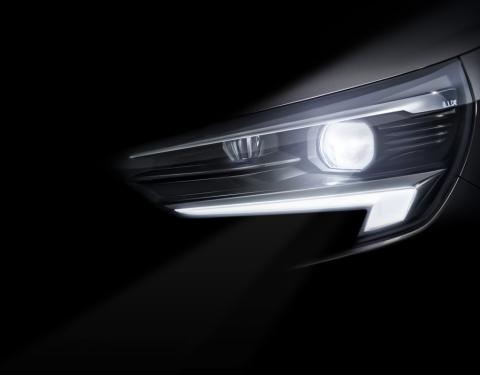 Nová generace vozu Opel Corsa