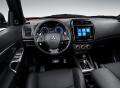 Světová premiéra nového Mitsubishi ASX