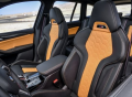 Nové BMW X3 M a nové BMW X4 M.