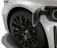 BMW na 89. mezinárodním autosalonu v Ženevě