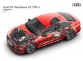 Nové modely Audi Q5, A6, A7 a A8 ve verzi Plug-in-Hybrid