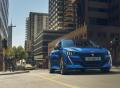 Peugeot na ženevském autosalonu 2019