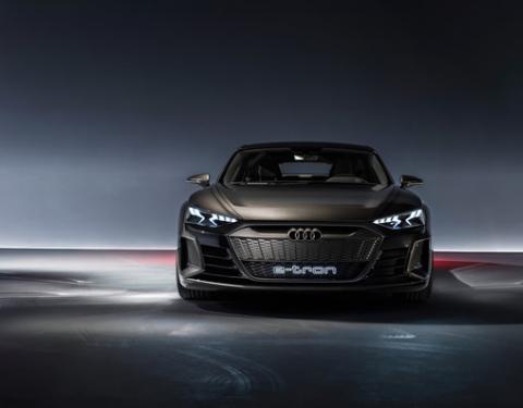 Audi na Ženevském autosalonu 2019