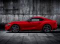 Toyota GR Supra vyprodána ještě před evropskou premiérou
