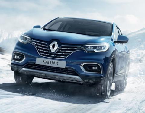 Skutečné zážitky s novým Renaultem Kadjar