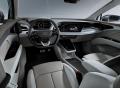 Pohled do budoucnosti: Koncept Audi Q4 e-tron