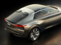 IMAGINE by KIA: odhalení koncepčního elektromobilu