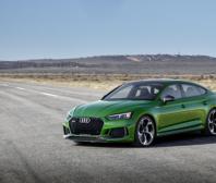 Audi RS 5 Sportback lze již objednávat