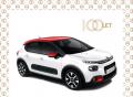 Začínají Happy Days Citroën