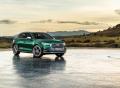 Nové Audi SQ5 TDI: Okamžitý výkon díky elektricky poháněnému dmychadlu