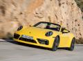 Porsche slaví úspěšný rok 2018