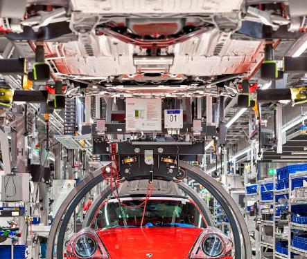 Porsche od roku 2014 snížilo emise CO2 o 75 procent