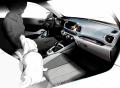 Zcela nové SUV Hyundai Venue na skicách