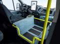 Transit Smart Energy Concept - prodlužování dojezdu elektrifikovaných vozů