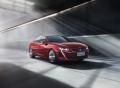 Premiéra - nový Peugeot 508L PHEV